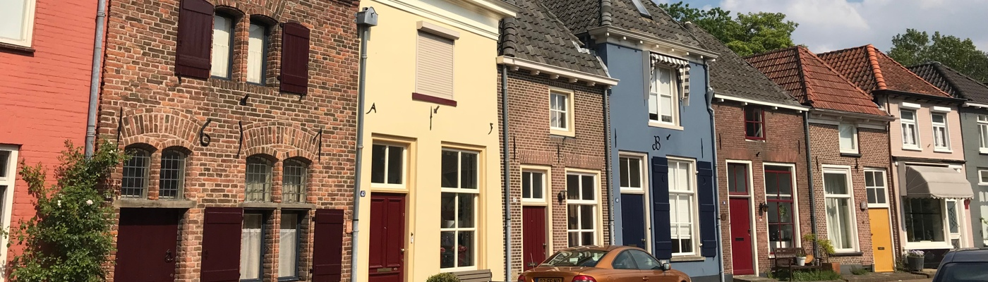 Doesburg, Netherlands