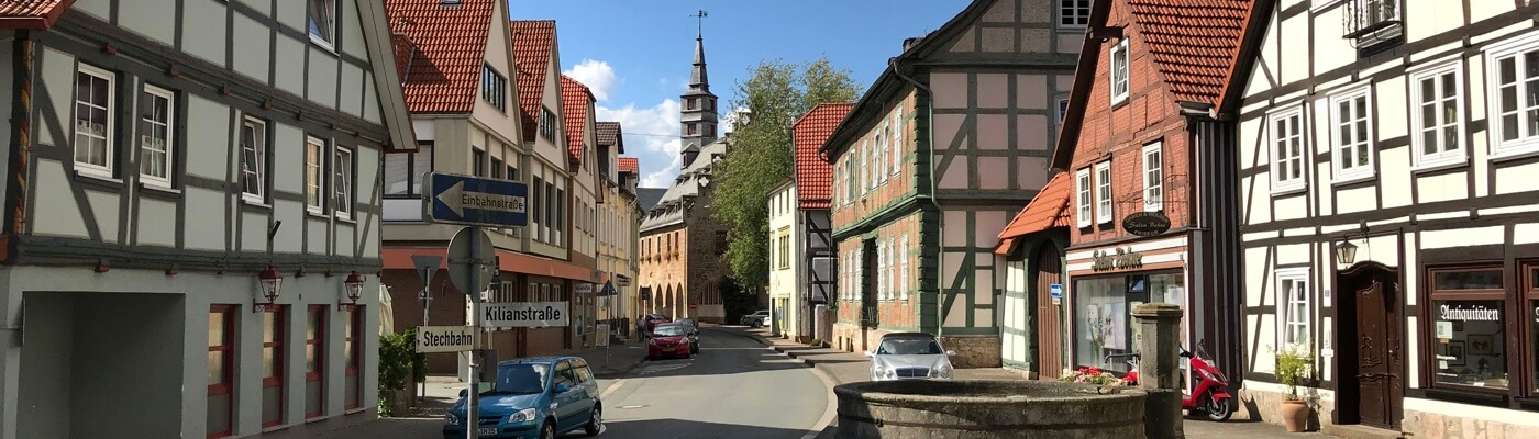 Korbach, Germany