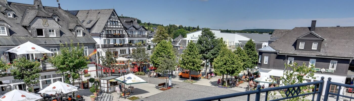 Winterberg, Germany